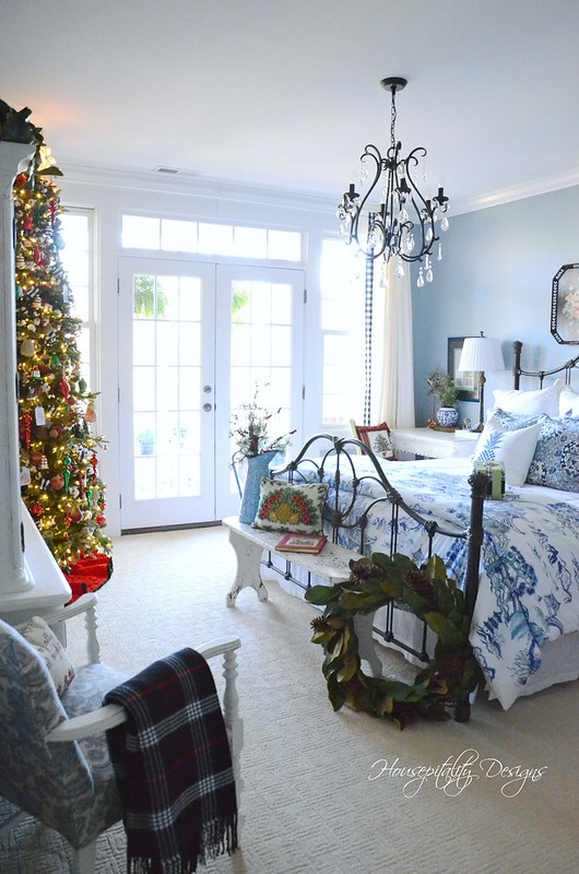 Christmas GuestRoom-Housepitality Designs-7