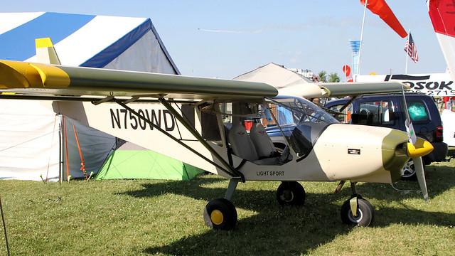 N750WD