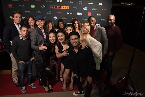 2017 LASF CLOSING NIGHT FILMS