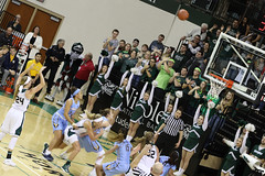 Womens Basketball Game-5