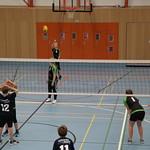 U15 - Turnier Berikon, 12.11.17