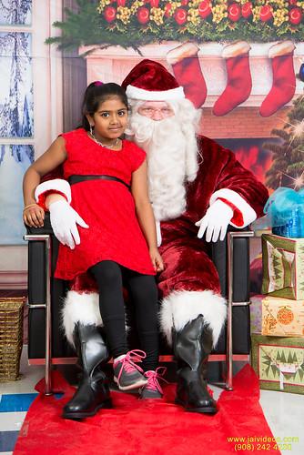 Santa at Teecs-45