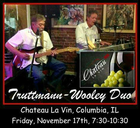 Truttmann Wooley Duo 11-17-17
