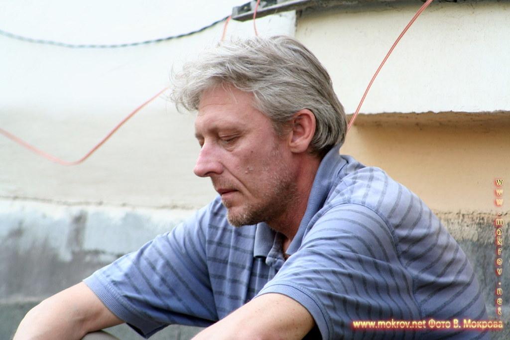 Илья Петухов.