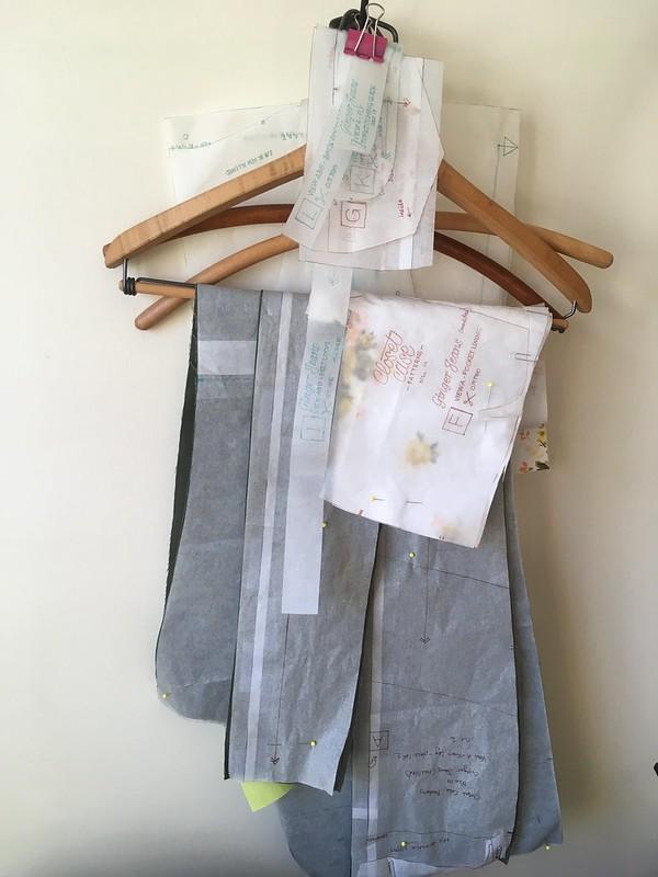 How I Sew