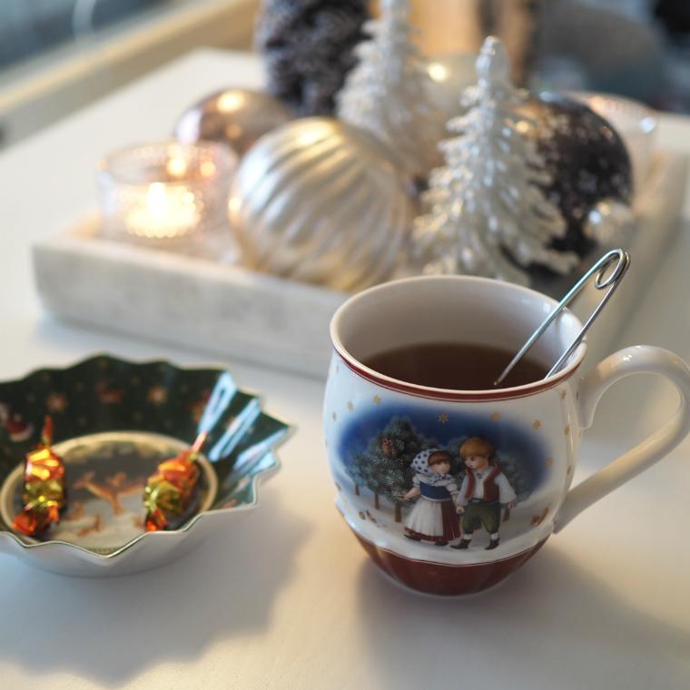 Villeroy Boch joulumuki