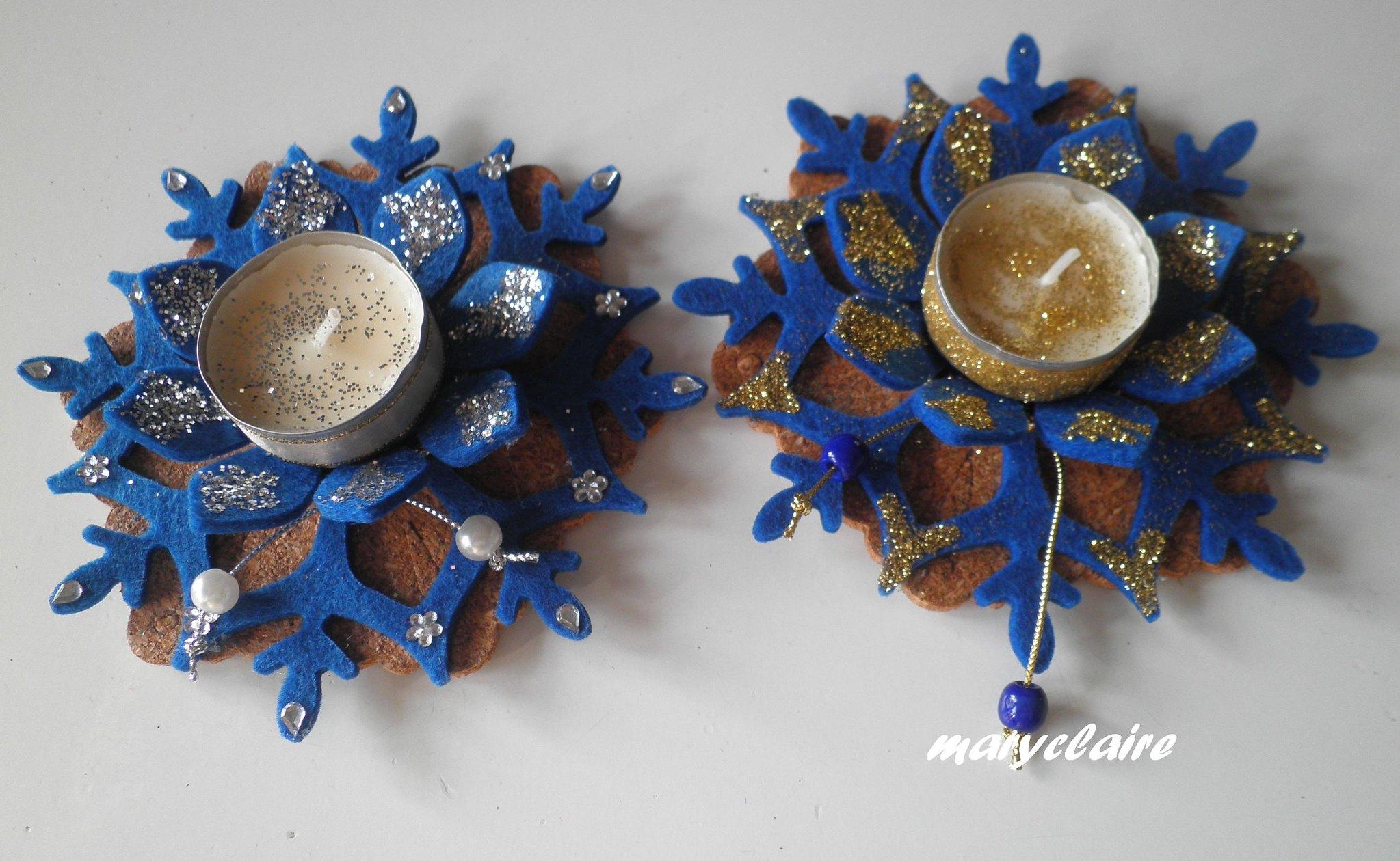 portalumini blu