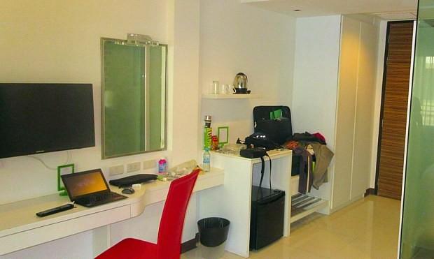 Bangkok Budget Sukhumvit Hotels