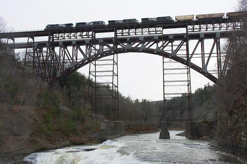 NS 8655 Portage Bridge