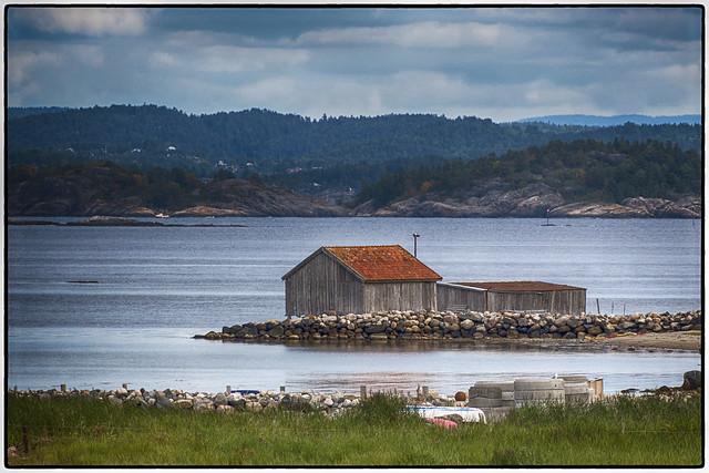 Jomfruland, Norway, Nikon D5600, Sigma 70-300mm F4-5.6 DG OS
