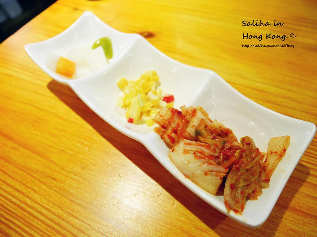 香港尖沙咀韓國料理推薦達人包車 Dalin Pocha (7)