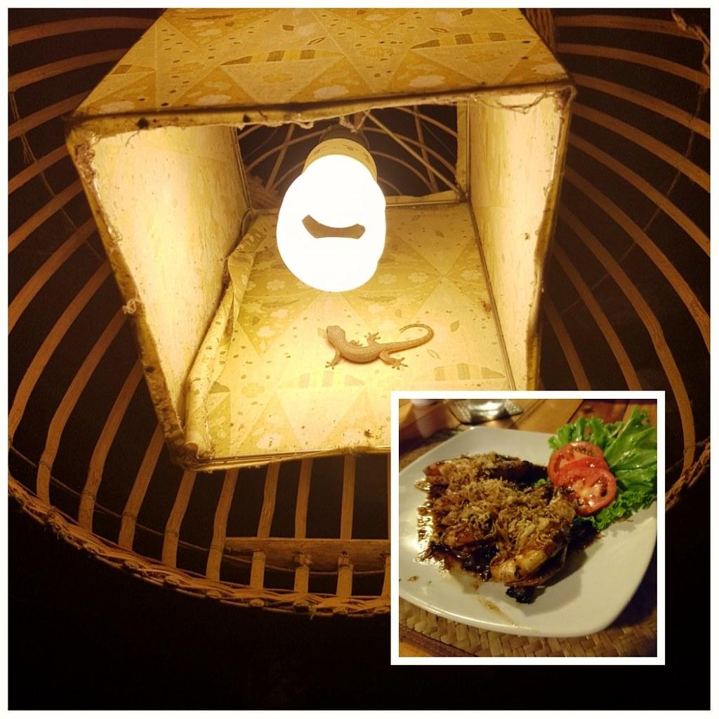 Kaya Restaurant, Ko Yao Noi
