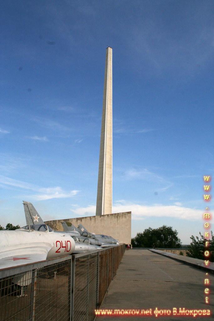 Музей панорама Сталинградской битвы фотографии сделанные днем и вечером