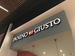 Citylife Shopping District Milano - Panino Giusto