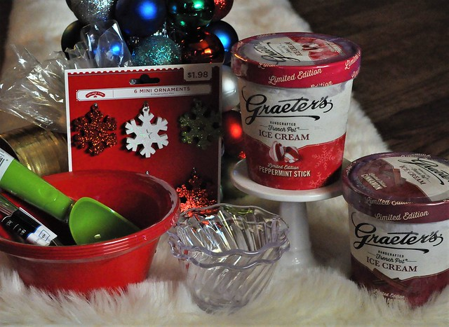 DIY Ice Cream Holiday Gift