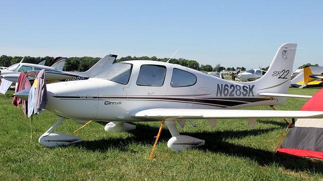 N628SK