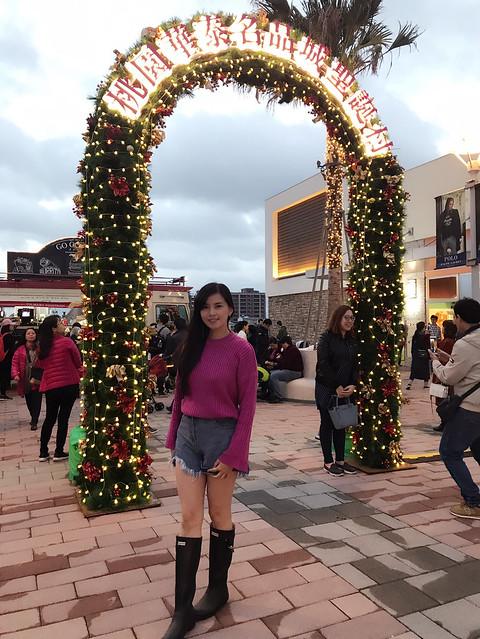 2017耶誕節-華泰名品店
