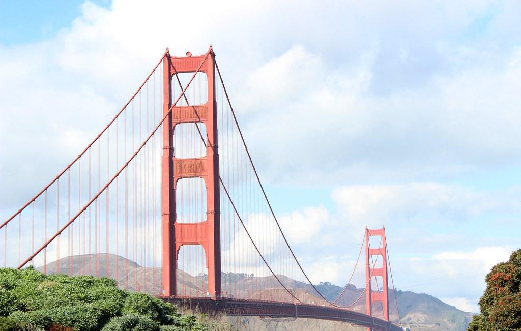 San Francisco for the Weekend #WhereInvestorsBelong