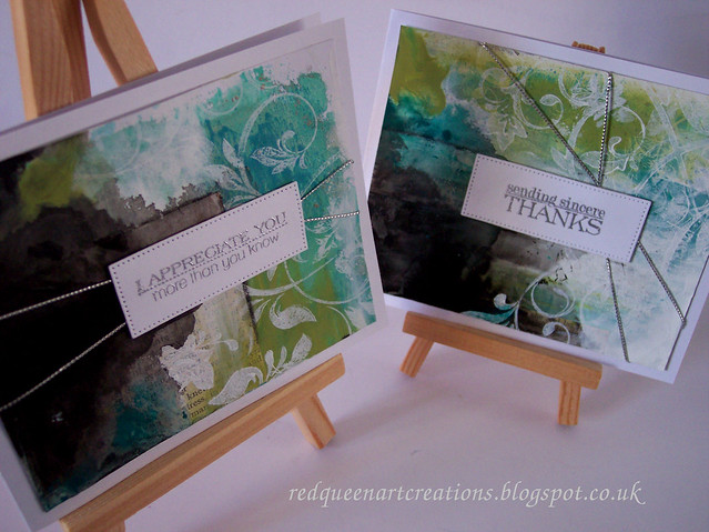 floral abstrat cards 1