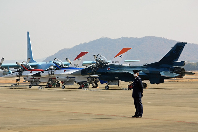 F-2A 飛行開発実験団 194039170_org.v1491548737