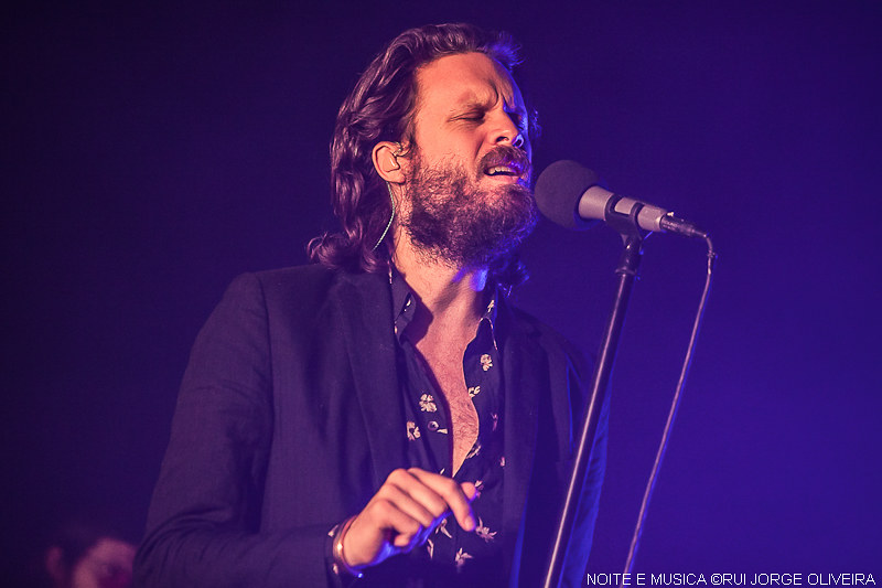 Father John Misty - Coliseu dos Recreios '17