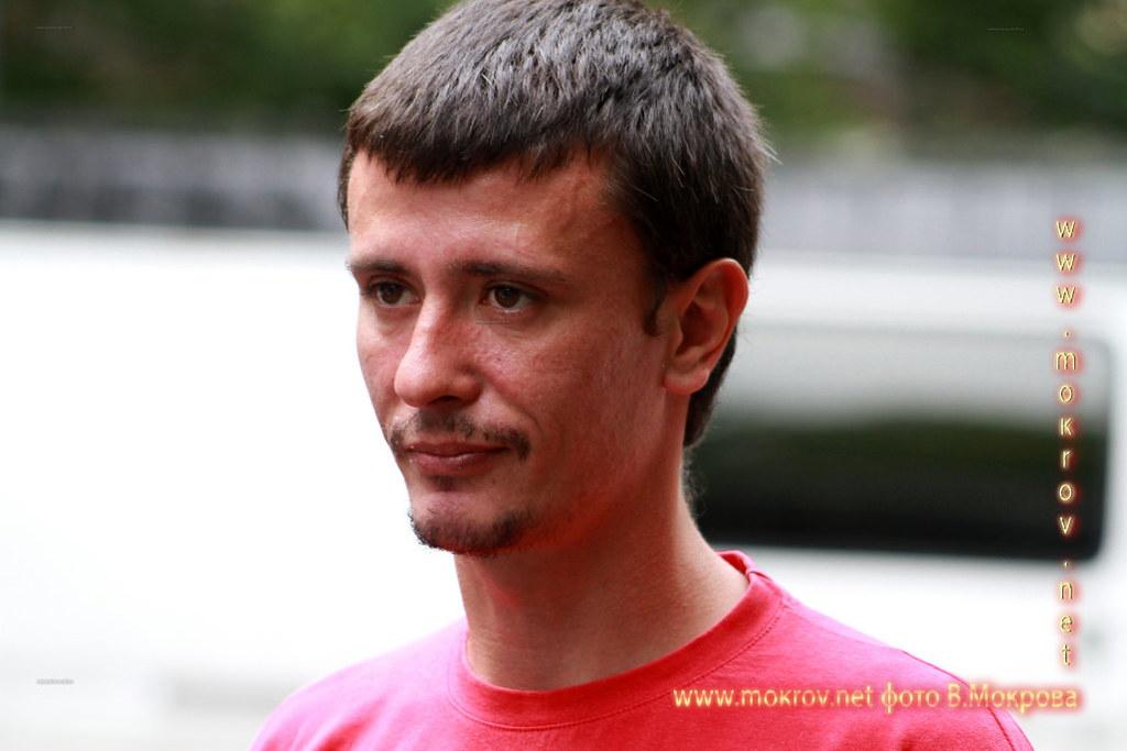 Илья Дементьев.