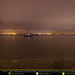 Thames Estuary by Night