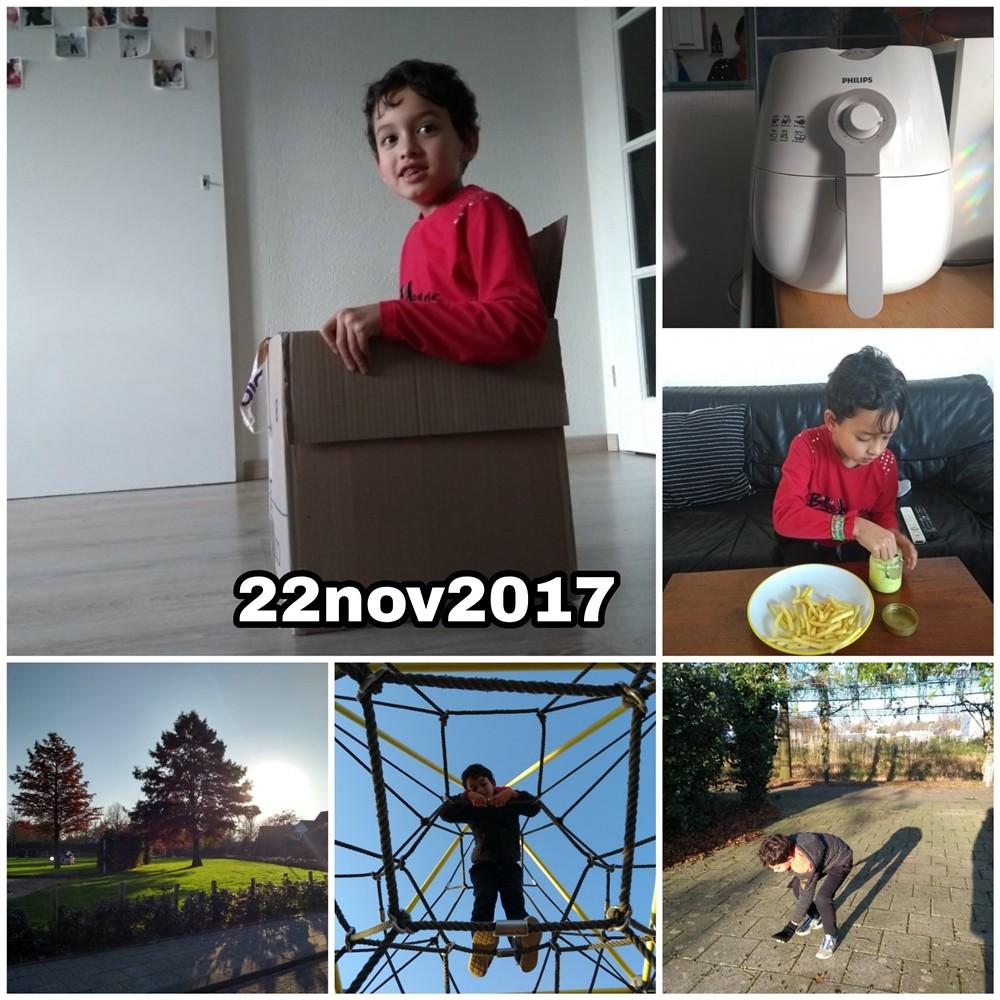 22 nov 2017 Snapshot