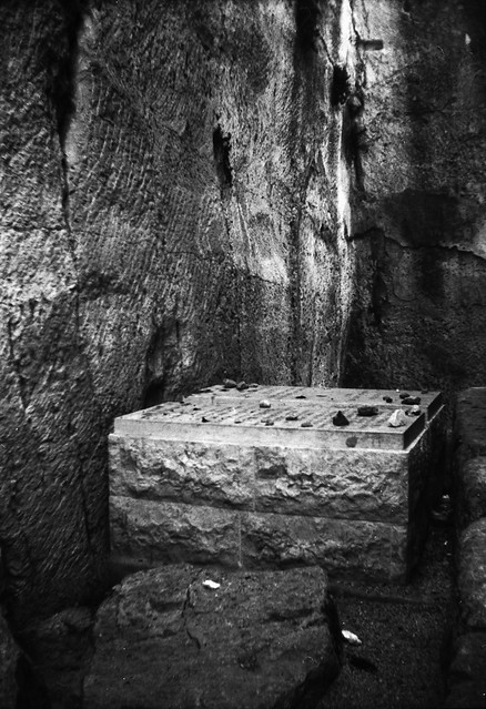 Zecharias' Tomb