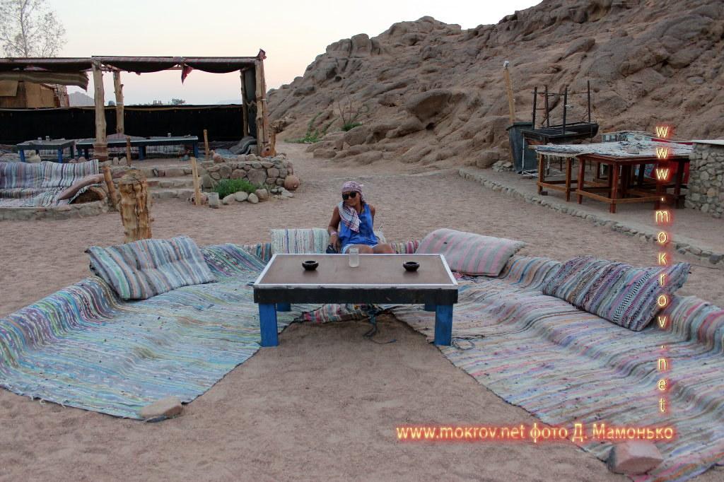 Шарм-эш-Шейх — город-курорт в Египте Фотоискусство