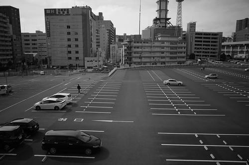 Sendai monochrome 2