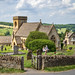 The village of Snowshill, Cotswolds