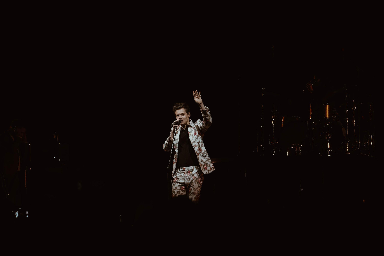 Harry Styles Live on Tour - Singapore