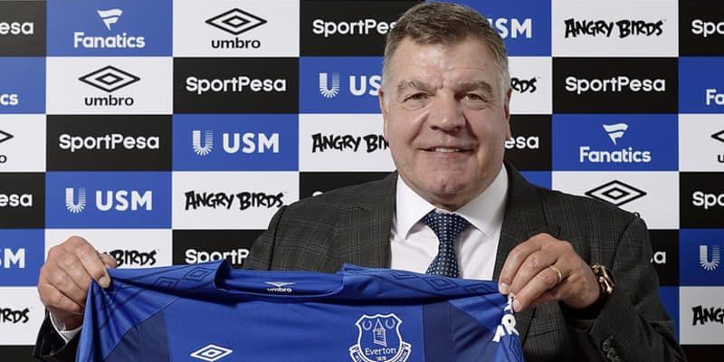 Akhirnya Everton Resmi Memilih Sam Allardyce