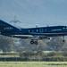 G-FFRA Dassault Falcon 20DC Cobham_B020128