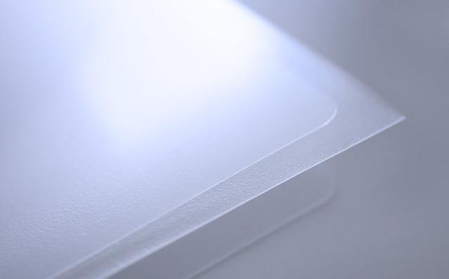 PLUS プラス 薄型軽量 フィルムホルダー FL-160HO-10 4977564509903