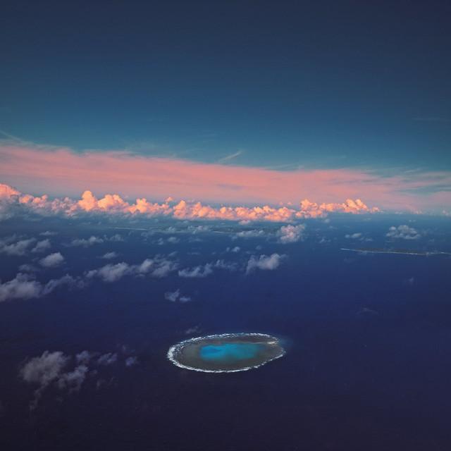 ルカン礁 | OKINAWA