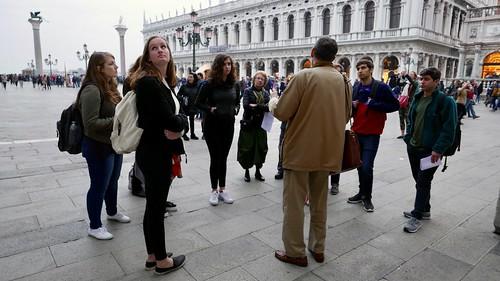 Venice Study Group Fall 2018