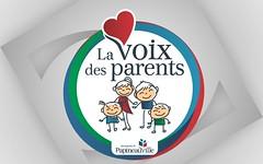 La voix des parents