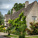 The Old Swan, Minster Lovell, Cotswolds