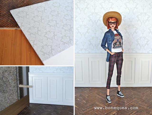 Dioramas tutorial.