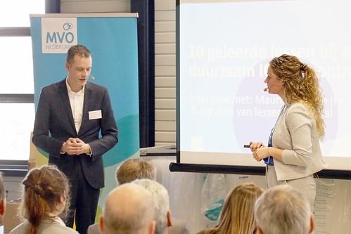 Workshop Duurzame ICT: van inkoop tot schroothoop bij Infotheek