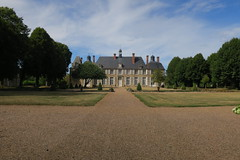 Château d'Arthel (Nièvre) - Photo of Montenoison