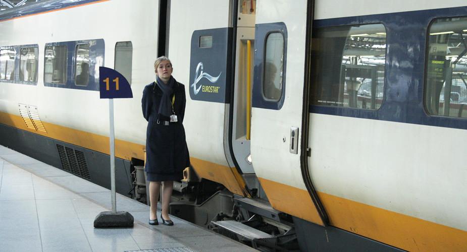 Met de trein naar Londen, zo werkt het | Mooistestedentrips.nl