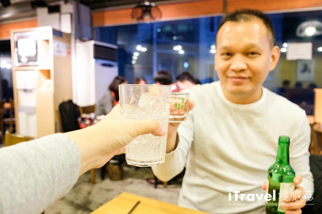 首尔平价美食 Hongbar明豚家 (21)