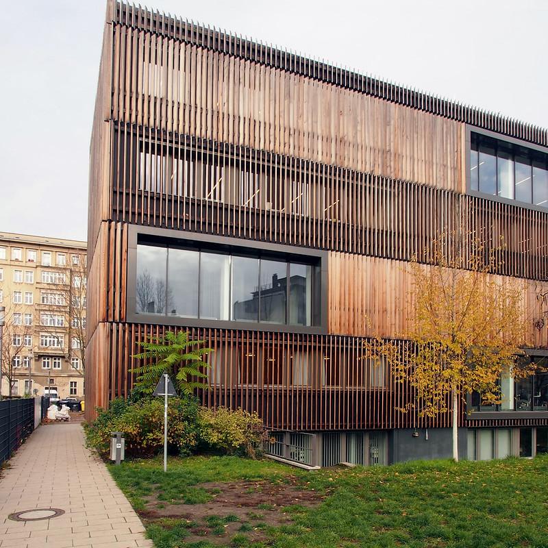 Central Library Friedrichshain-Kreuzberg