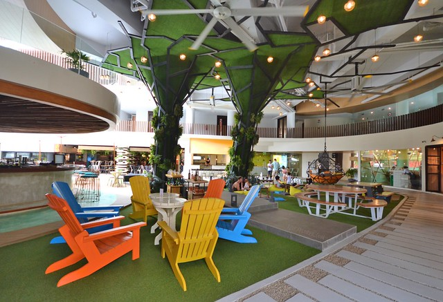 station x boracay streetmarket food hall