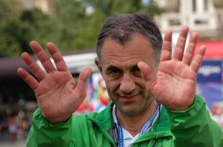 ROZHOVOR: Chceme RunCzech klonovat po Evropě a změnit přístup k českému běžci