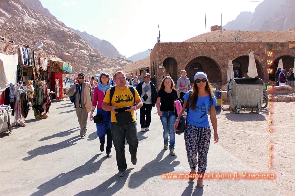 Синайские горы живописные жанровые фотографии