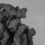 Il Sacrificio (particolare) - Leonardo Bistolfi - Altare della Patria - Roma - https://www.flickr.com/people/14151928@N02/